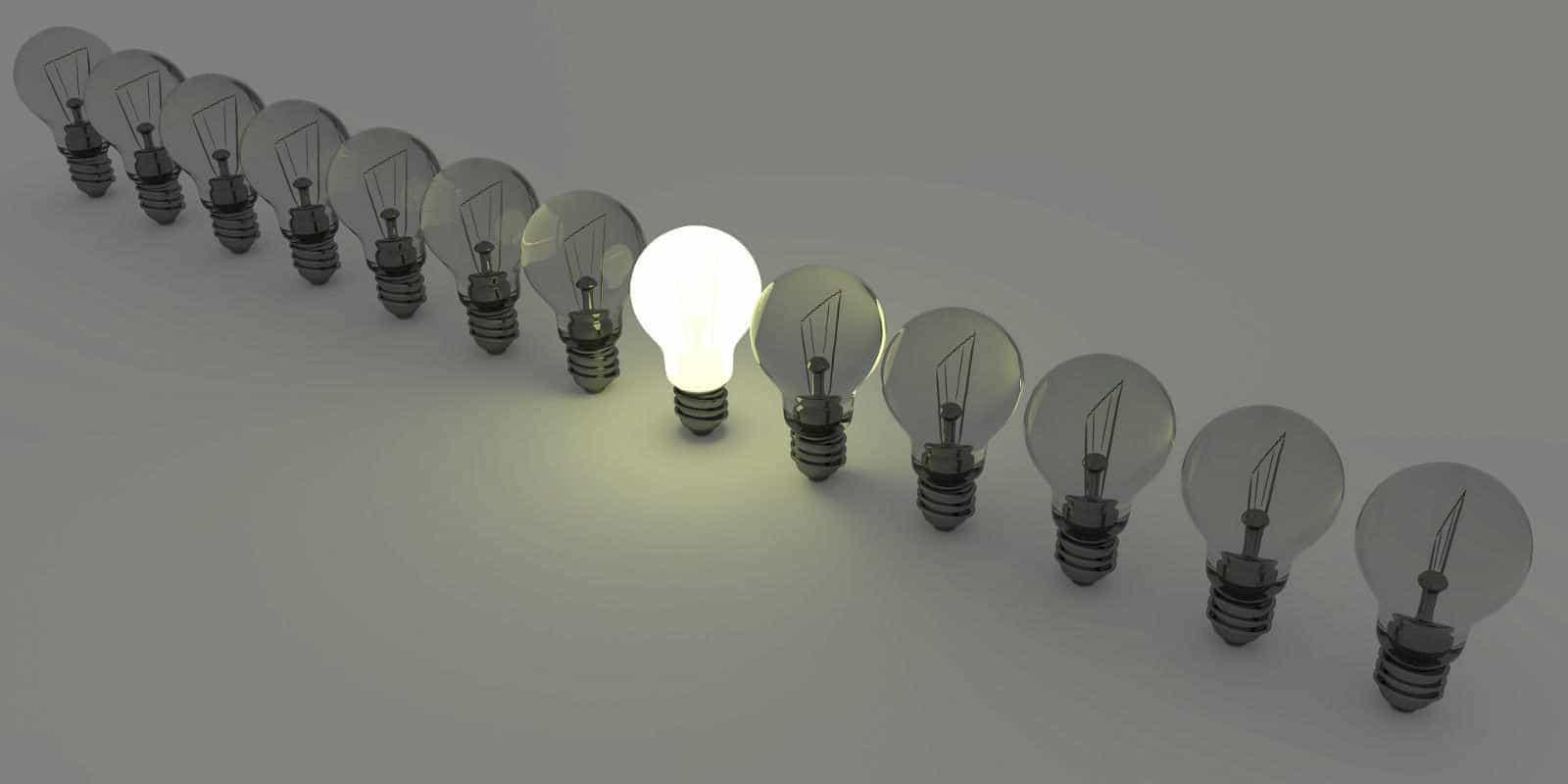 Nya idéer