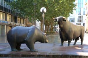 Aktiemarknaden har alltid rätt